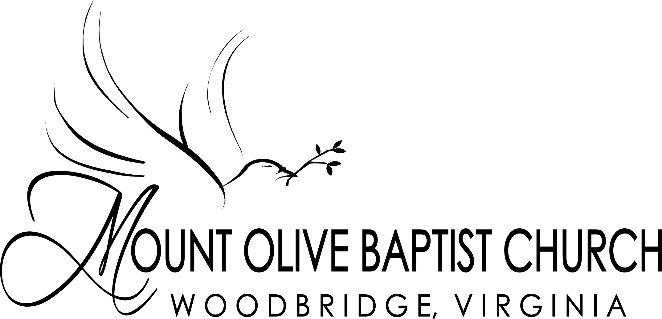 Mount Olive Baptist Church | Woodbridge, VA